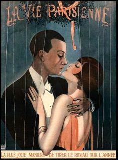 La Vie Parisienne, December 26, 1925