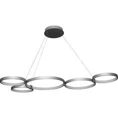 Vonn Lighting VMC32410AL Capella Silver  Chandeliers Lighting |eFaucets.com