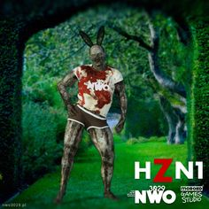 HZN1 browser game