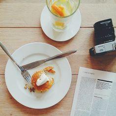 Gdzie na śniadanie w Warszawie?
