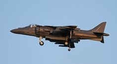 This past Friday, Feb 13th, I heard a A/V-8B Harrier from VMA-311 Tomcats was supposed to stop by Ellington in the late afternoon / early evening. Upon arrival I drove onto the base and scouted the...