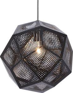 'Etch Pendant Light by Tom Dixon. @2Modern'