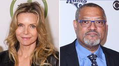 'Ant-Man and the Wasp' Casts Michelle Pfeiffer (Janet Van Dyne) and Laurence Fishburne (Bill Foster)