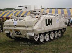 Armoured Fighting Vehicle | Military Vehicle Photos - Armoured Infantry Fighting Vehicle - AIFV
