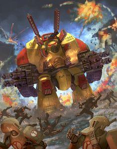 Warhammer Fantasy, Warhammer 40k, Realism Artists, Starcraft, Space Marine, War Machine, Marines, Cool Art, Gallery