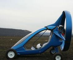 This is a universal kind of transportation. It can fly at the height of 4,000 meters above the ground and cover the distance of up to 400 kilometers without additional refueling.Made-up of ultra light coal-plastic and kelvar fibers, and weighing in at a mere 60 kg, Evolution is easily transported. This does not mean that it is a flimsy arrangement. It boasts of a hull that is made of ultra-strong material. The engine is a solid 30 HP, capable of reaching speeds up to 160 kmph in air and 80…