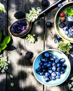 NAJ KOLÁČ: Cheesecake od Margarétky nás očaril! | 5 Cheesecake, Acai Bowl, Smoothie, Blueberry, Fruit, Breakfast, Food, Acai Berry Bowl, Morning Coffee