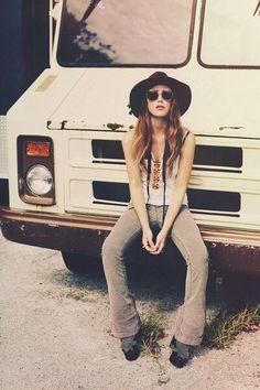 #hippie #boho #inspiration