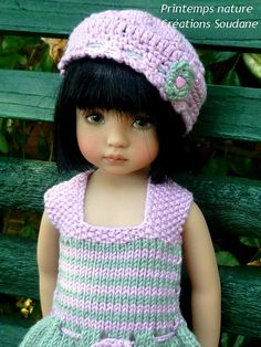LITTLE DARLING DIANNA EFFNER by soudane, via Flickr