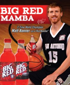 eb61c30f850 Spurs  Bonner dishes on Big Red