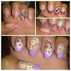 nails beatiful