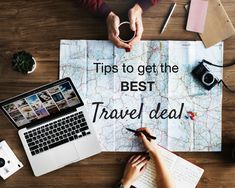 Tips to get the best travel deal