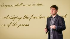 Trevor Timm: How free is our freedom of the press?   TED Talk   TED.com