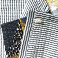 Quilt Facing Tutorial : Dusk to Dawn Quilt – EvQuilts