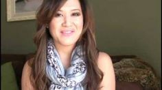 Three Awesome New Ways to Wear Your Scarves, via YouTube.