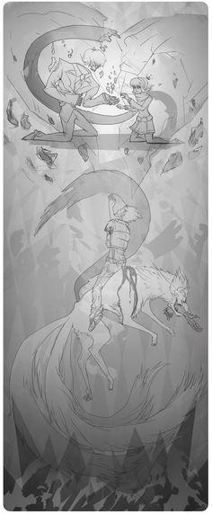 Mystery Skulls by Eden-West on DeviantArt