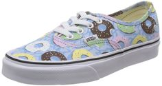 2d1eabef9b Vans Late Night Skyway Donuts  Shoes Vans Authentic