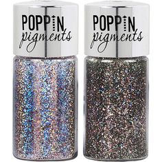 Hard Candy Poppin Pigments Eye Shadow in City Chic