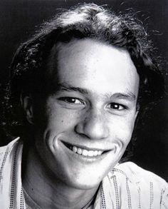 Heath Ledger - Heath Smile Appreciation Thread #4: Because his ...
