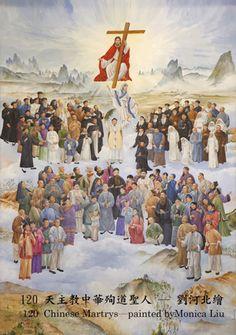 Nuestra Señora de Donglü - El Perú necesita de Fátima