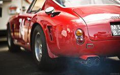 wellisnthatnice:    Ferrari 250 SWB on Flickr.