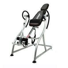 Emer Premium Padded Stationary Gravity Inversion Table for Back Therapy Exercise Fitness INVR-06S on http://healthyandfitnesscare.com/emer-premium-padded-stationary-gravity-inversion-table-for-back-therapy-exercise-fitness-invr-06s #InversionTables
