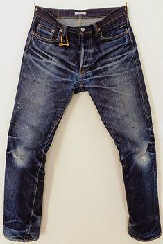 Carlos *Smee* Schimidt Blog sobre laser para jeans (About laser for jeans): Em…
