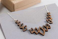 Little Geo Necklace