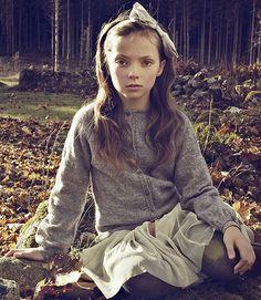 Madicken - Børn - Helga Isager