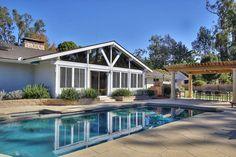 Santa Barbara Real Estate, Real Estate Photography, San Luis Obispo, Live, Outdoor Decor, Home Decor, Homemade Home Decor, Decoration Home, Interior Decorating