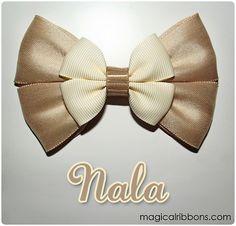 Magical Ribbons- Nala