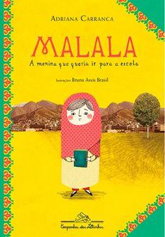 Malala para Crianças
