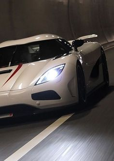 The Koenigsegg CCX and Trivata are one of the fastest supercars in the world. With as much power as a Bugatti Veyron and at half the weight. Lamborghini, Maserati, Ferrari 458, Koenigsegg, Sexy Cars, Hot Cars, Cadillac, Supercars, Wallpaper Carros