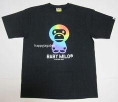 45d1ba5b4 US $90.00 New with tags in Clothing, Shoes & Accessories, Men's Clothing, T- Shirts. Sky Lo · Bape