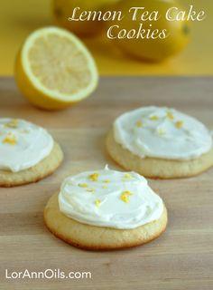 Princess cake and cookie emulsion recipe