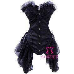 free shipping luxurious Gothic Corset
