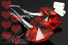 14 lutego zbliża się wielkimi krokami a jak wiadomo #walentynki to wyjątkowy i piękny czas. Zadbajcie by każda bliska wam osoba miała miłe wspomnienia z tego dnia. A my możemy wam w tym pomóc bo u nas znajdziecie piękną #biżuterię na tą okazję http://www.customjewellery.pl/bizuteria-customjewellery-z-krysztalkow-swarovski.html  Zapraszamy wszystkich do #customjewellery.pl - bo biżuteria to nasza pasja. #Warszawa #Kraków #Łódź #Wrocław #Poznań#Gdańsk #Szczecin #Bydgoszcz #Lublin #Katowice…