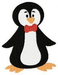 Freebie Mister Pinguin (limitierte Zeit erhältlich)