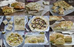 30 RICETTE PER PASQUETTA veloci da PREPARARE in ANTICIPO Antipasto, Finger Foods, Picnic, Tacos, Mexican, Pane, Ethnic Recipes, Pies, Finger Food