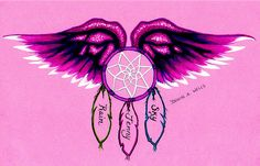 I really like this one   Family Tattoo Design by Denise A. Wells by ♥Denise A. Wells♥, via Flickr