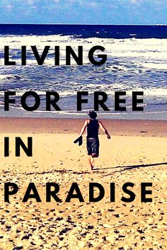 With a little bit of effort and tenacity, you too can live in beautiful places for free. You can carve out brief periods of perfection amidst the ramshackle backpacker life, with some research and ingenuity. This is about our time spent in Bargara, on the Queensland coast of Australia.