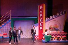 FCLO Music Theatre Act II Scene 5