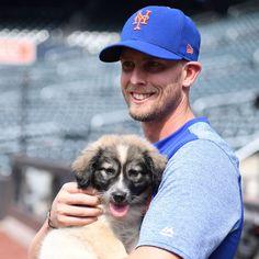 Ny Mets, New York Mets, Baseball League, Baseball Hats, How Soon Is Now, Lets Go Mets, Shea Stadium, Cute Puppies, Mlb