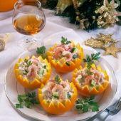 Lajos Mari konyhája - Körtés-szőlős libamellsaláta Sushi, Fruit, Ethnic Recipes, Food, Google, Christmas, Food Food, Xmas, Essen