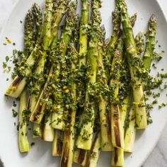 Roasted Asparagus | Cook's Illustrated
