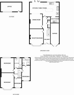 11 House Floor Plan Ideas Uk House Floor Plan Ideas Uk - Rightmove awesome 5 Bedroom House Plans Single Story Nz 5 Bedroom Small Bedroom House Plans Uk Awesome e Bath Modular Idea. House Plans Uk, 5 Bedroom House Plans, Bungalow House Plans, House Floor Plans, 1930s House Extension, House Extension Plans, House Extension Design, Extension Ideas, Side Extension