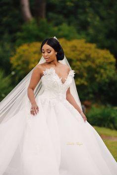 First Look at Minnie Dlamini & Quinton Jones' Fairytale Wedding Wedding Looks, Wedding Pics, Wedding Bells, Dream Wedding, Wedding Ideas, Church Wedding, Wedding Couples, Wedding Things, Wedding Decor