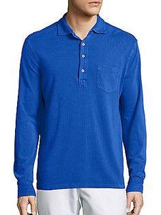 Polo Ralph Lauren Featherweight Mesh Estate Shirt