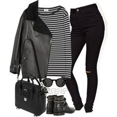 """Untitled#2663"" by fashionnfacts on Polyvore"