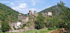 Brousse, France